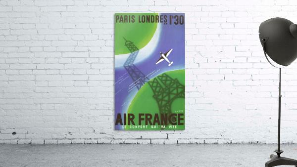 Paris Londer