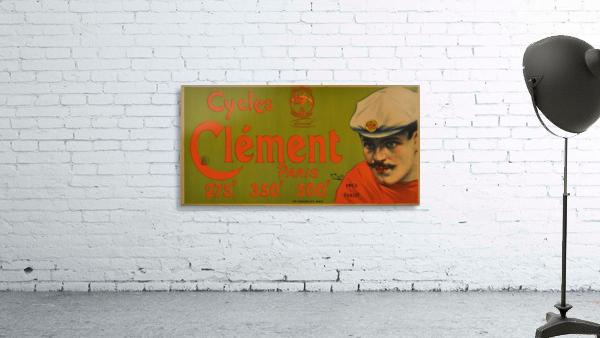 Clement Paris Cycles