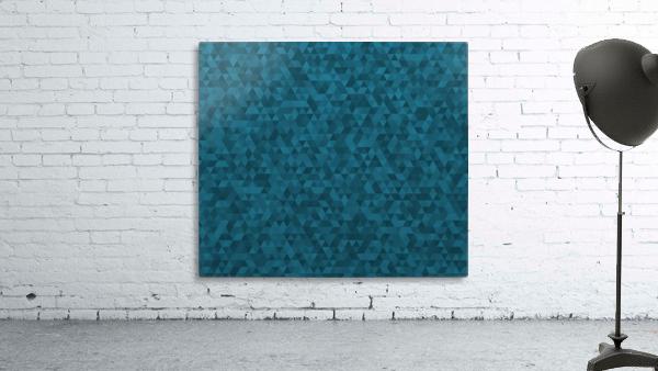 Dark Blue Glitter Pattern