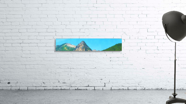 seattle mountains