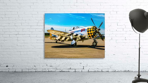 P 47D Thunderbolt
