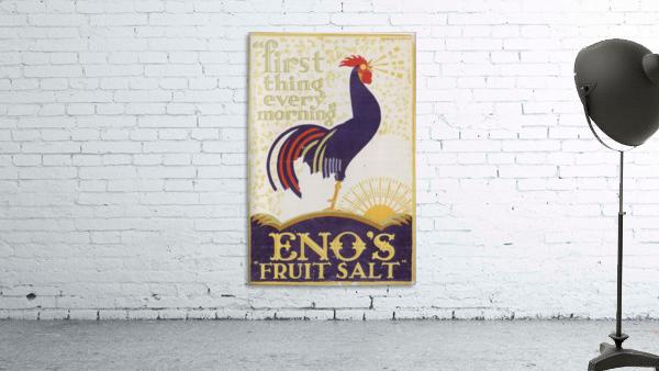 Enos fruit salt