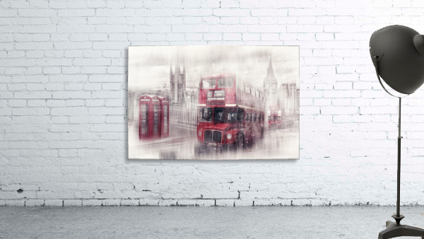 City-Art LONDON Westminster Collage II