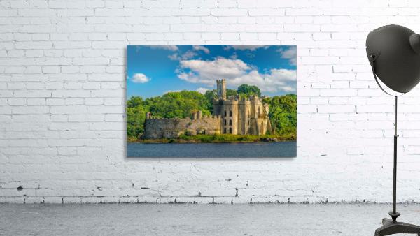 McDermott s Castle Ruins