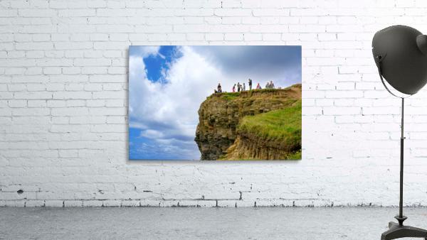 Cliffs Of Moher 3