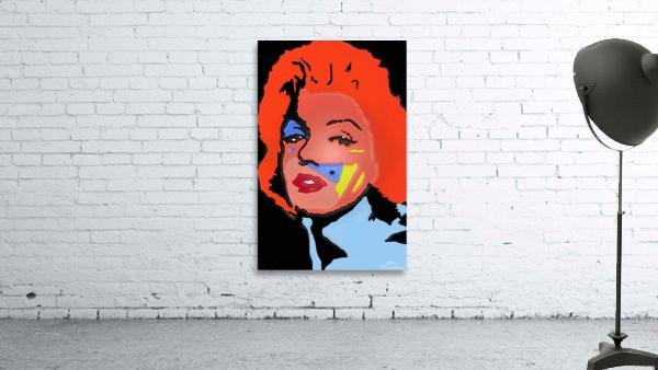 Marilyn in full color