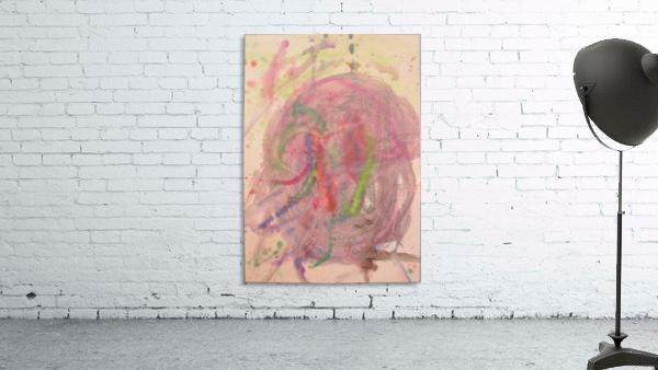 Untitled 1 (Joan Miro tribute)