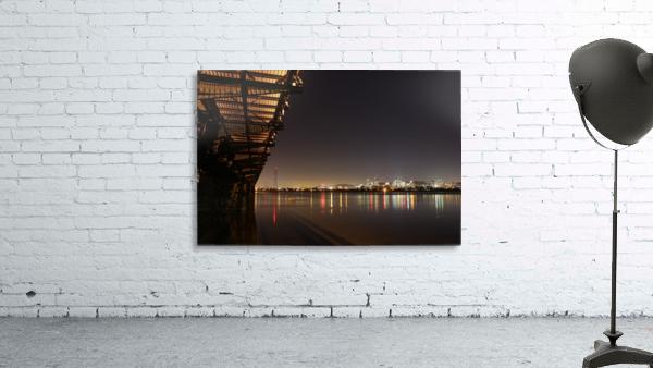 Cool Montreal Victoria Bridge