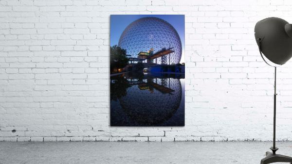 Reflections on Buckminster