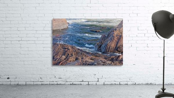 Rocky River Edge