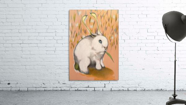 Bunny Alien