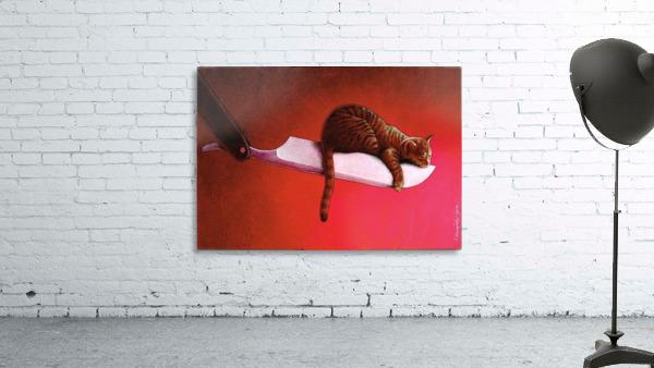 Razor  Cat