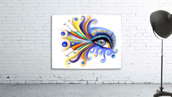 Arubissina V2 - fish eye