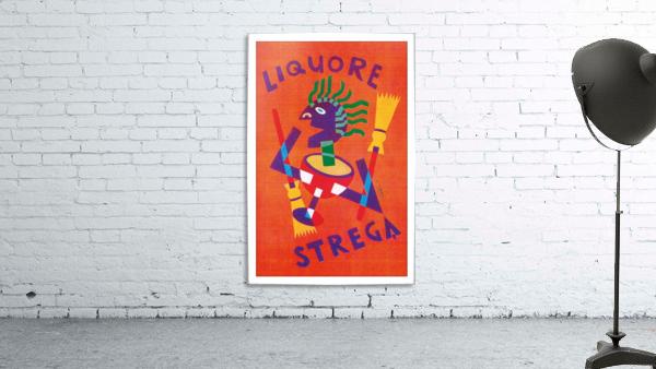 Strega Alberti Benevento poster