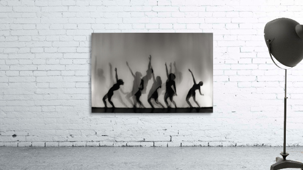 Dance is the language of the soul ...