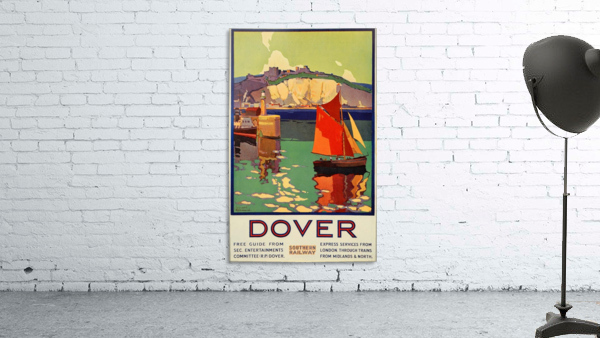 Dover Southern Railway