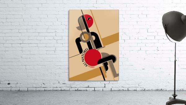 Bauhaus Nude