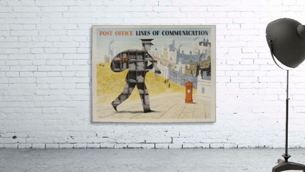 Post Office Lines of Communication