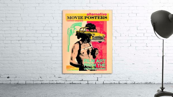 Film Art from the underground