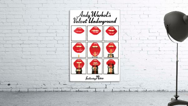 Velvet Underground featuring Nico