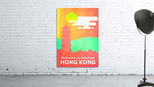 Welcome to Fabolous Hong Kong