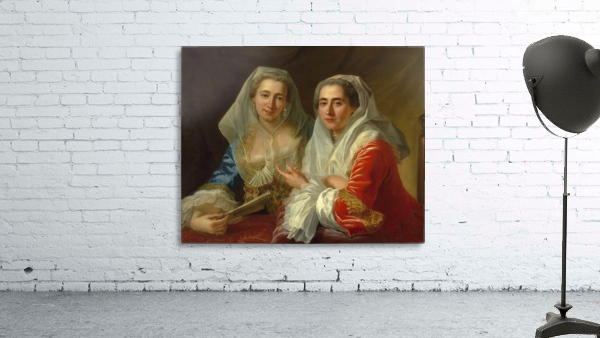 The Mirabita Sisters