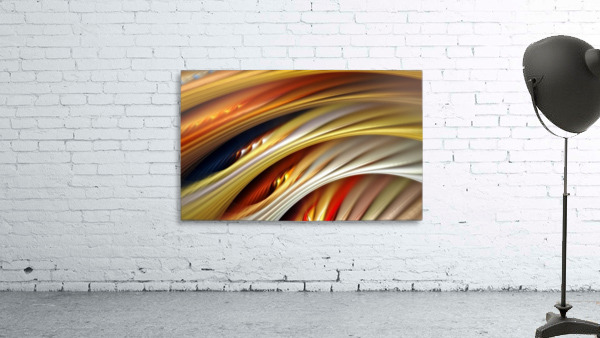 Colors Stripes Abstract Background Strings