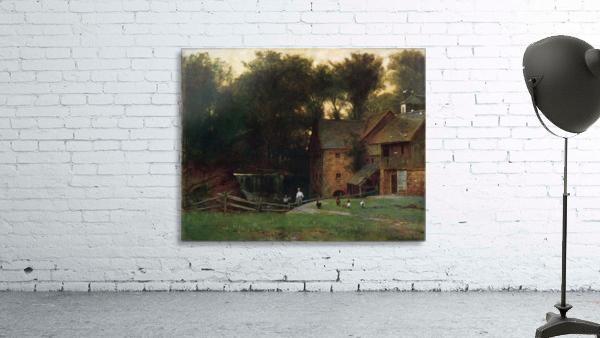 The Mill, Simsbury
