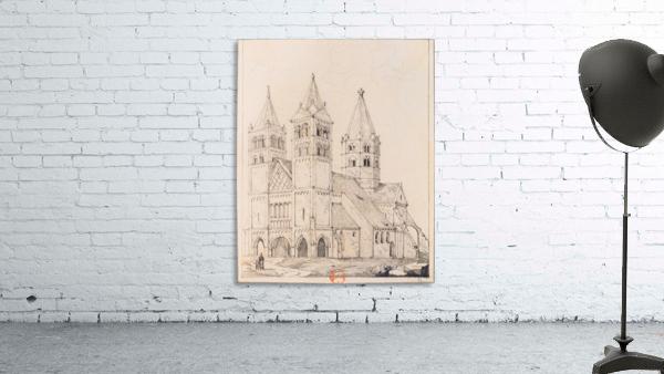 Eglise de Guebwiller