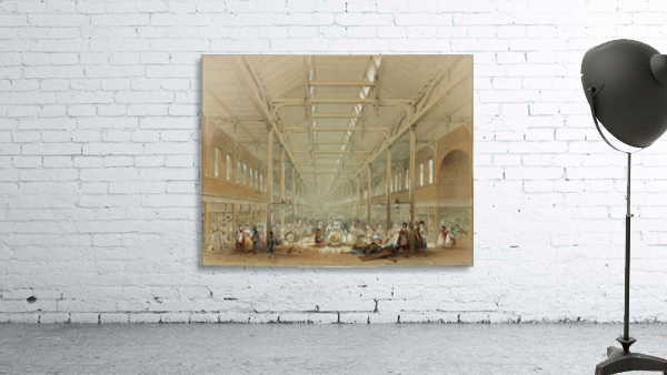 Newcastle great hall