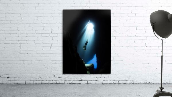 dark cave ver