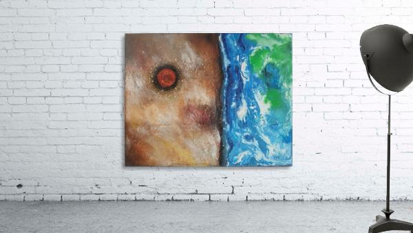 Cosmos Creation 3