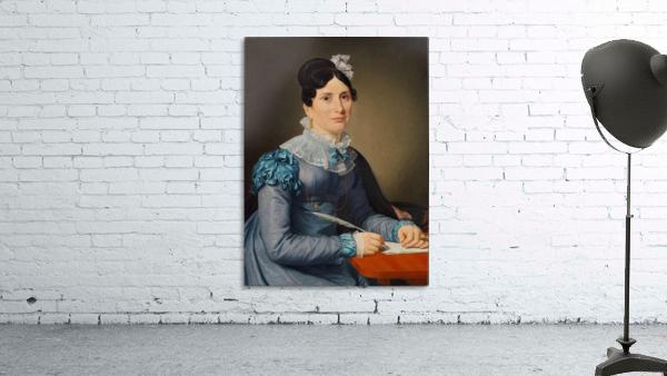 Portrait of Sarah Wolff