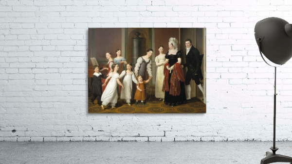 The Nathanson Family