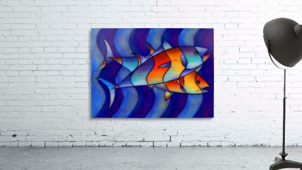 Cassanella - dream fish