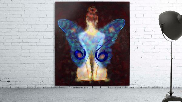 Elseminossa - butterfly beauty