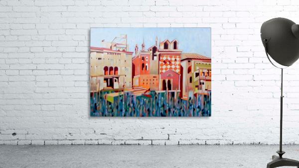 memory of Venice