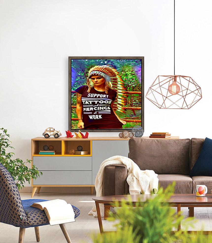 tatsIndian2  Art