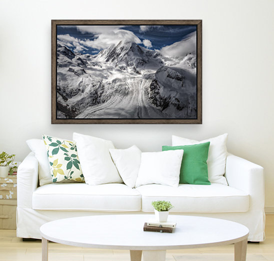 Glacial  Art