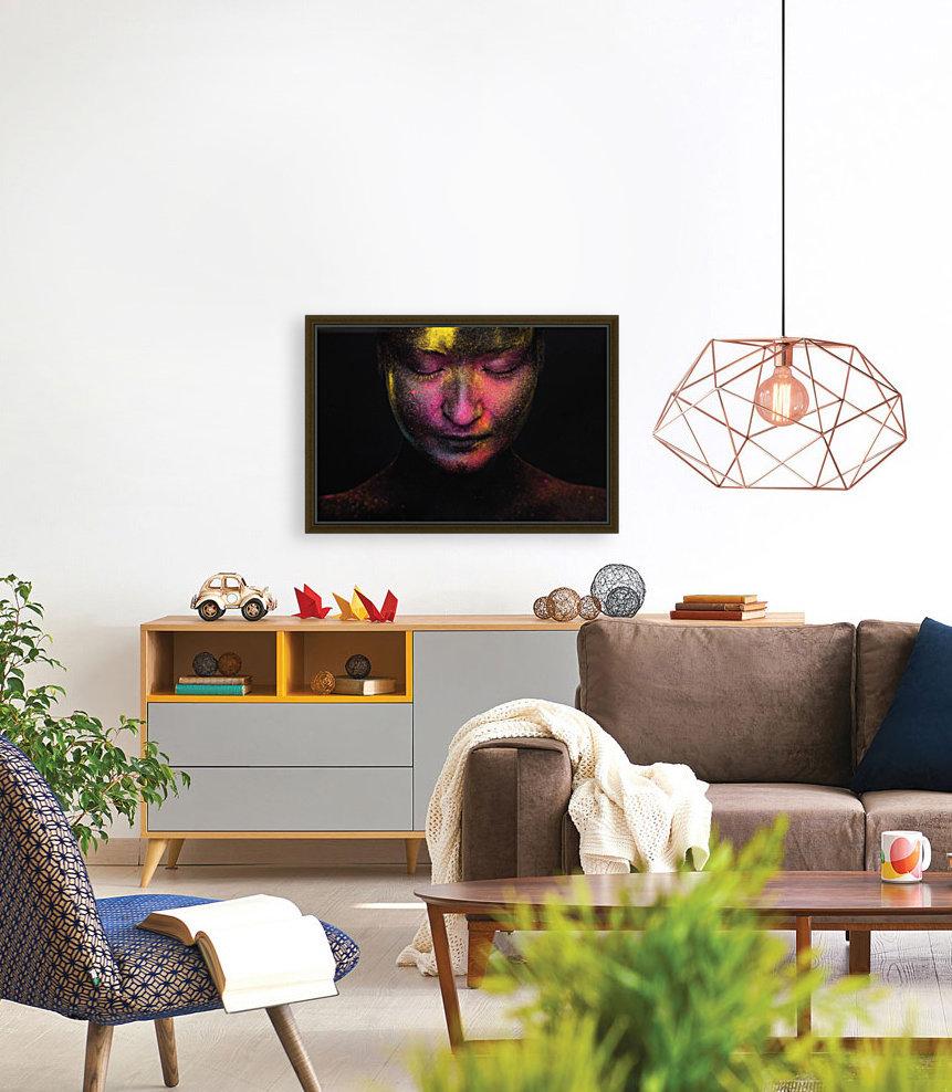 RGB feelings  Art