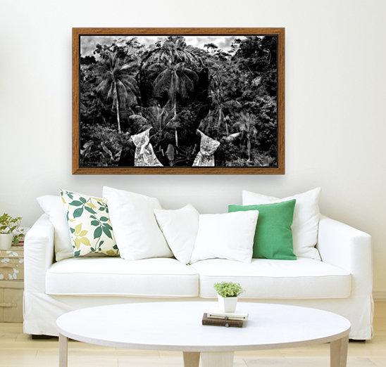 Guyana Child of the jungle   Art