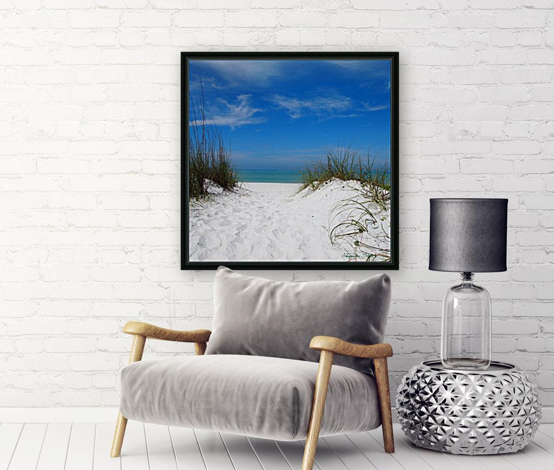 Coquina Dunes  Art