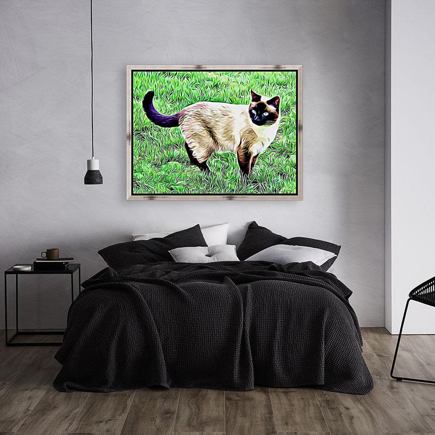 CAT3  Art