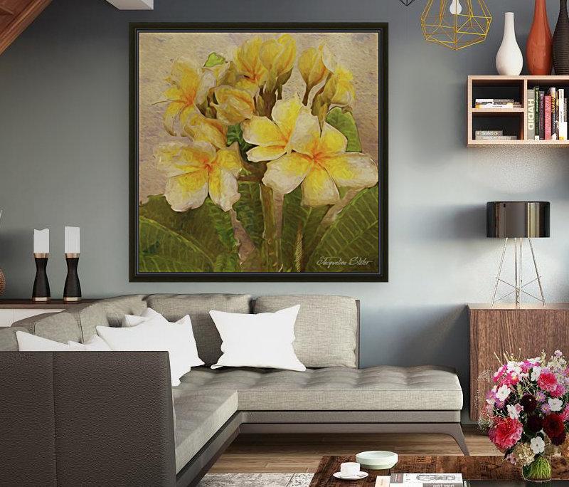 Floridian Bouquet  Art