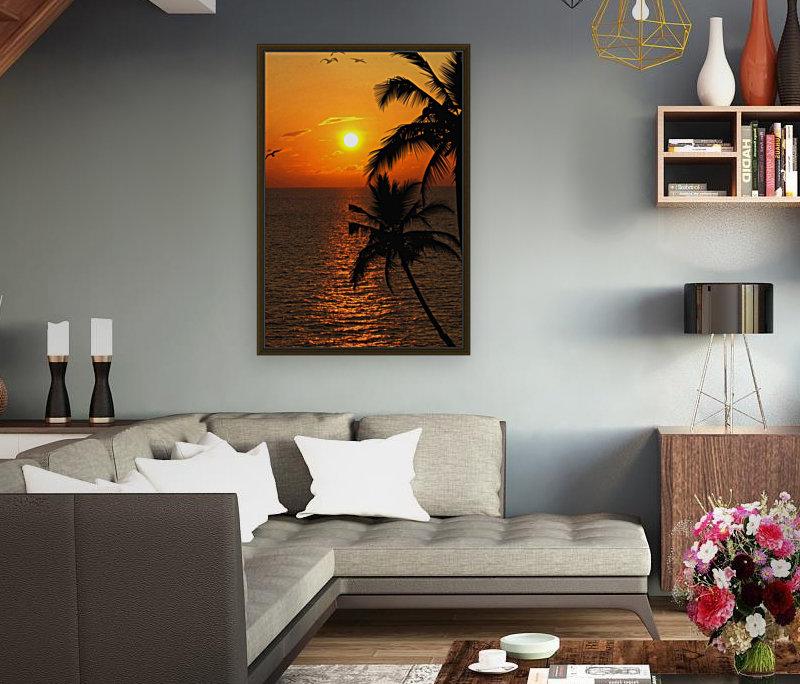 Unknown Paradise  Art