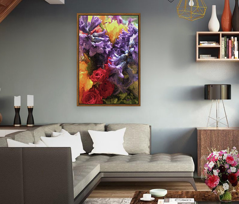 Living Color  Art