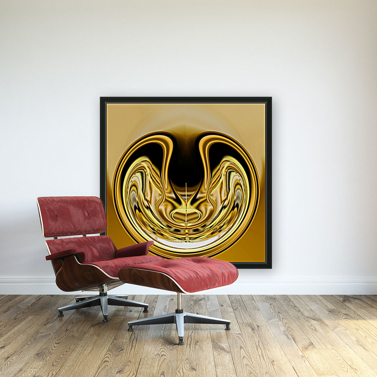 GoldTone1  Art