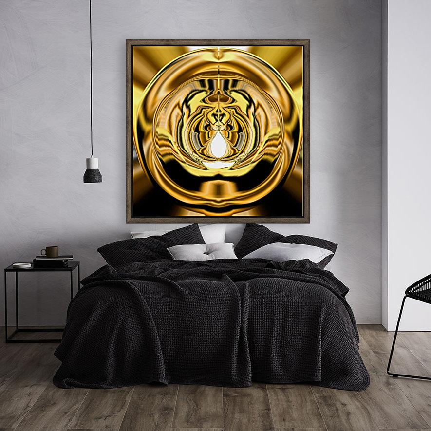 GoldTone3  Art
