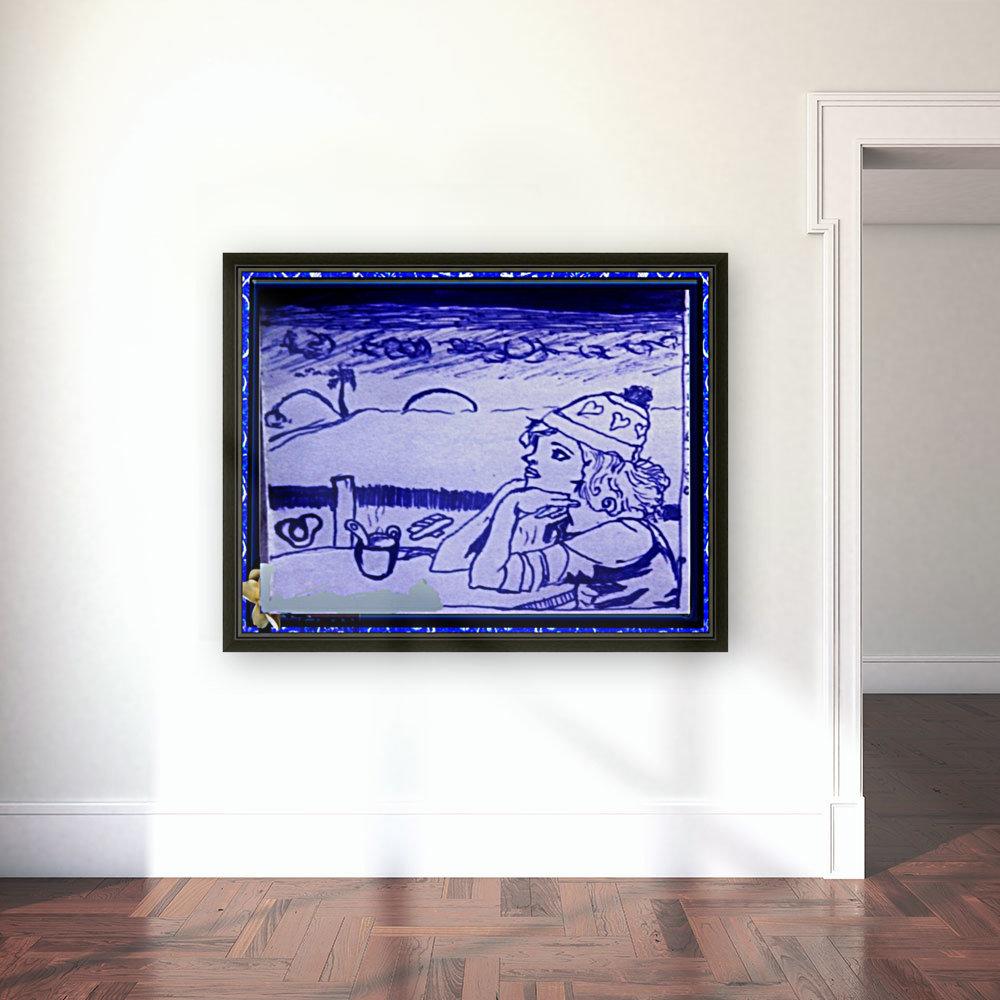 Pierson 001  Art