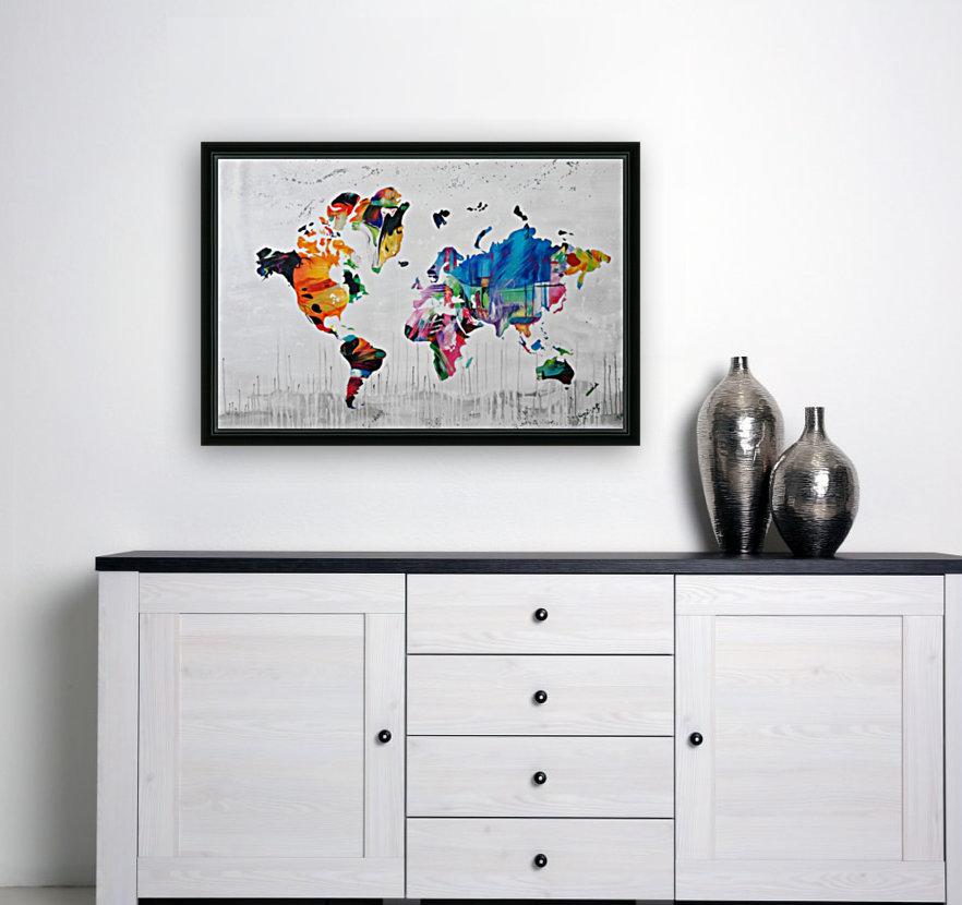 Monde  Art